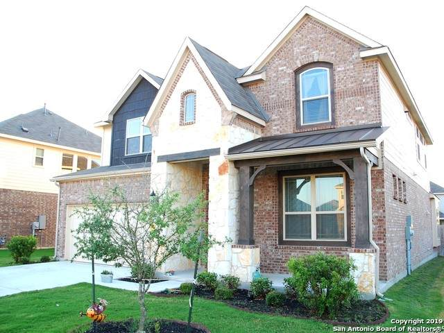 2809 Lake Hiln, Schertz, TX 78108 (MLS #1460438) :: The Mullen Group | RE/MAX Access