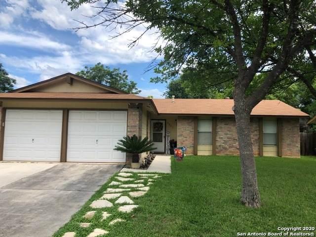 9331 Valley Bend, San Antonio, TX 78250 (MLS #1460439) :: The Gradiz Group