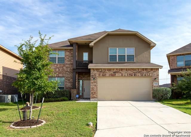 9007 Phoenix Park, Converse, TX 78109 (MLS #1460443) :: The Mullen Group | RE/MAX Access