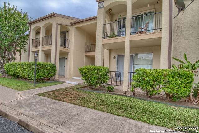 8702 Village Dr #1005, San Antonio, TX 78217 (MLS #1460450) :: HergGroup San Antonio Team