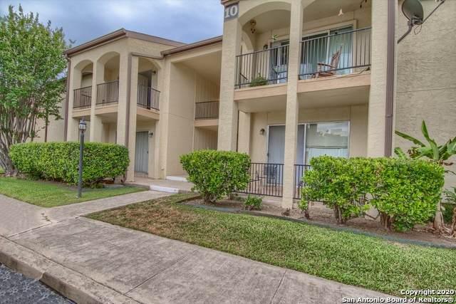8702 Village Dr #1005, San Antonio, TX 78217 (MLS #1460450) :: ForSaleSanAntonioHomes.com