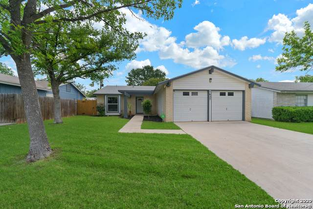7627 Pipers Swan St, San Antonio, TX 78251 (MLS #1460453) :: The Heyl Group at Keller Williams
