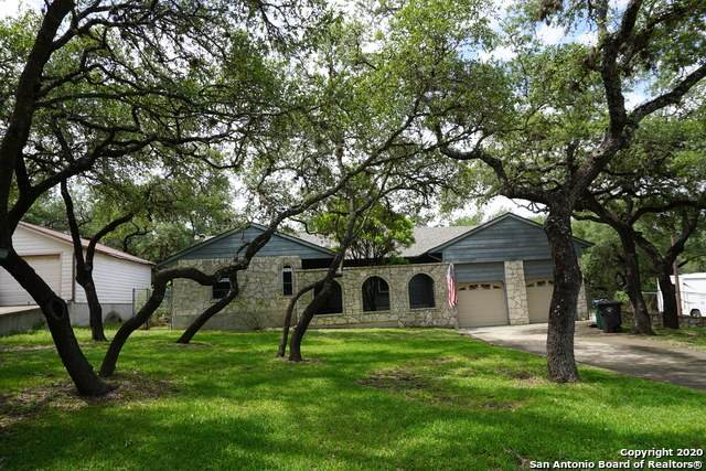 10454 Mount Hood, San Antonio, TX 78251 (MLS #1460454) :: The Heyl Group at Keller Williams