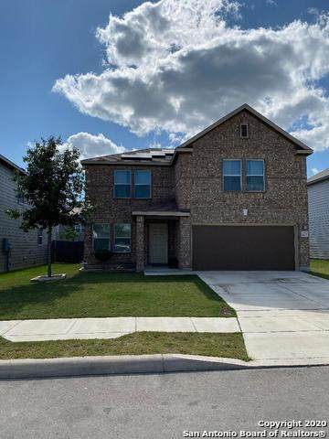8407 Pioneer Field, San Antonio, TX 78253 (MLS #1460463) :: The Losoya Group