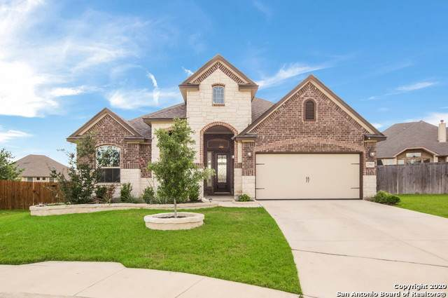 25903 Preserve Pass, San Antonio, TX 78261 (#1460465) :: The Perry Henderson Group at Berkshire Hathaway Texas Realty