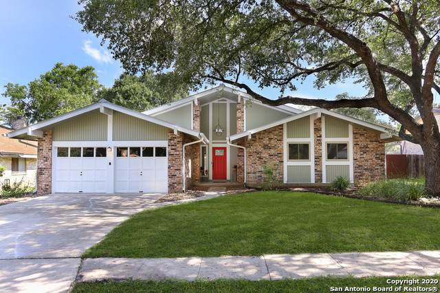7711 Lynn Anne St, San Antonio, TX 78240 (MLS #1460471) :: Berkshire Hathaway HomeServices Don Johnson, REALTORS®