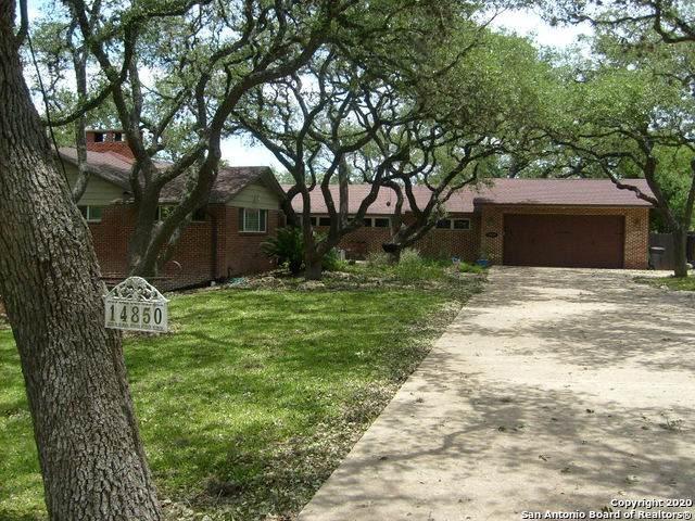 14850 Cadillac Dr, San Antonio, TX 78248 (MLS #1460474) :: The Losoya Group