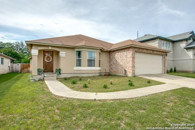 18519 Taylore Run, San Antonio, TX 78259 (MLS #1460477) :: The Losoya Group