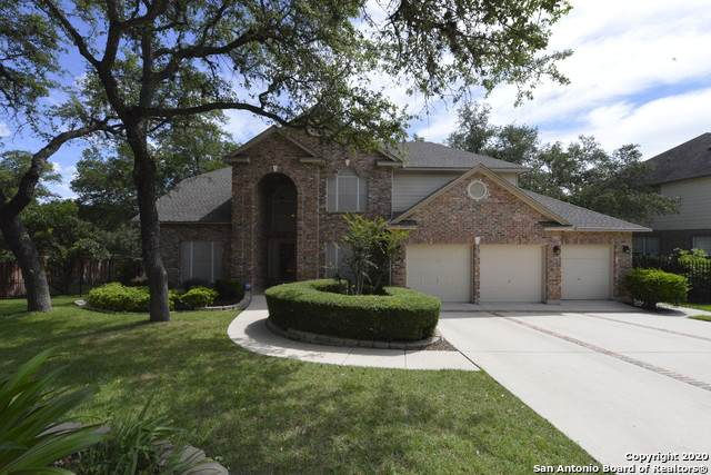 2761 Valencia Ln, Schertz, TX 78154 (MLS #1460478) :: The Mullen Group | RE/MAX Access
