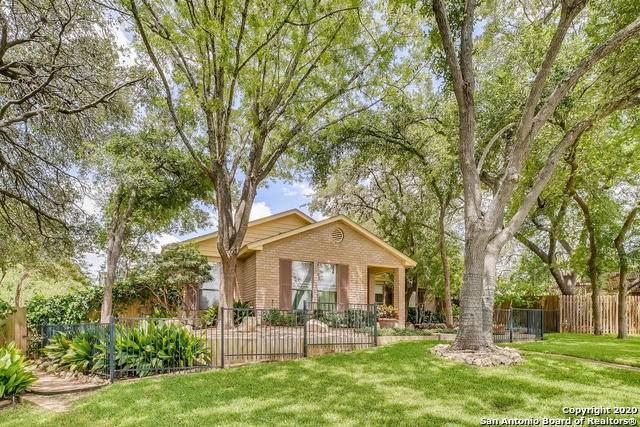 13301 Rockhampton St, San Antonio, TX 78232 (MLS #1460479) :: The Losoya Group