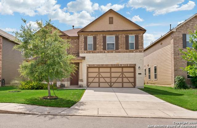 7735 Robert Mondavi, San Antonio, TX 78253 (MLS #1460482) :: The Losoya Group