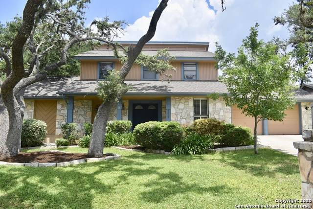 9223 Fallworth St, San Antonio, TX 78254 (MLS #1460484) :: Berkshire Hathaway HomeServices Don Johnson, REALTORS®