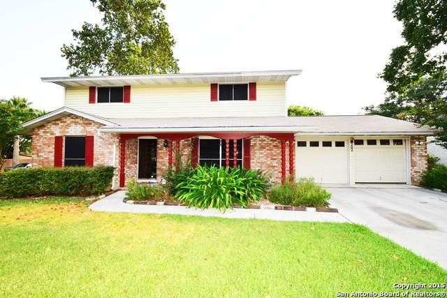 202 Granada Dr, Universal City, TX 78148 (MLS #1460487) :: Carolina Garcia Real Estate Group