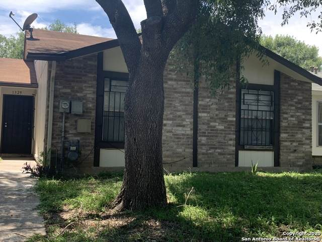 1329 Klondike St, San Antonio, TX 78245 (MLS #1460491) :: The Losoya Group