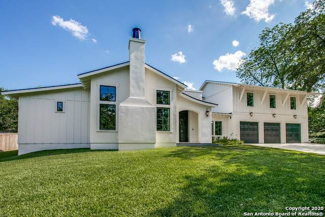 808 Ridgemont Ave, Terrell Hills, TX 78209 (MLS #1460493) :: Alexis Weigand Real Estate Group