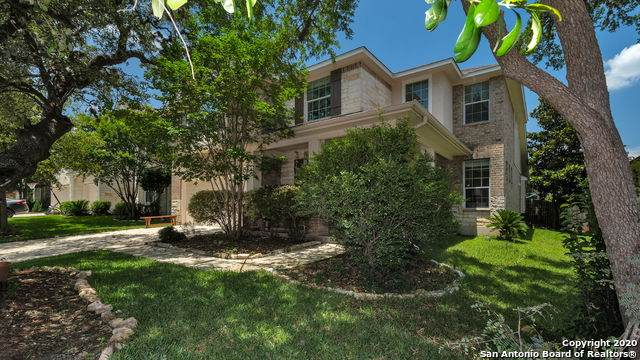 11727 Fabiana, San Antonio, TX 78253 (MLS #1460500) :: The Losoya Group