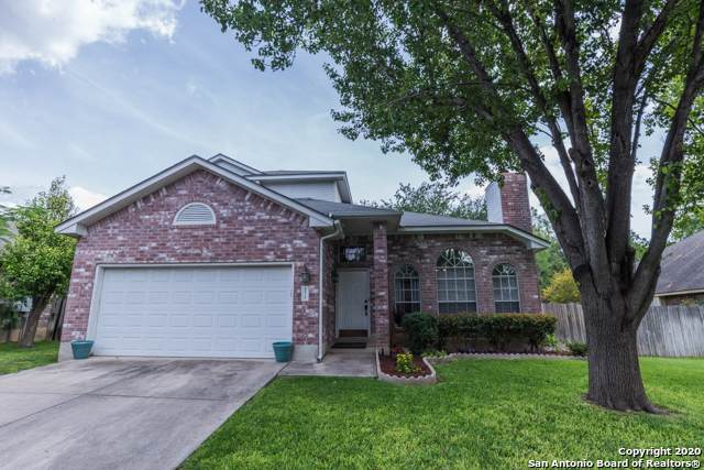 6010 Wilde Glen, San Antonio, TX 78240 (MLS #1460505) :: Berkshire Hathaway HomeServices Don Johnson, REALTORS®