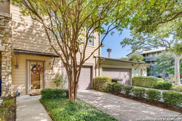 405 Santa Clara Pl, San Antonio, TX 78210 (MLS #1460506) :: EXP Realty