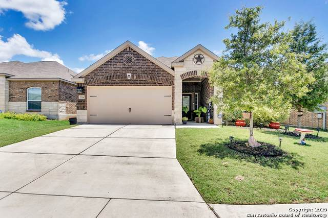 7714 Watersedge Cove, San Antonio, TX 78254 (MLS #1460507) :: The Losoya Group