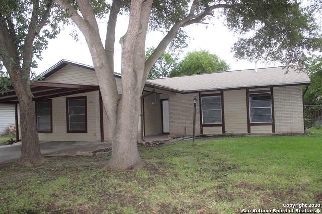 7307 Montgomery, San Antonio, TX 78239 (MLS #1460508) :: The Losoya Group
