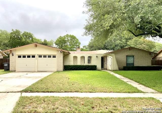 12322 La Albada St, San Antonio, TX 78233 (MLS #1460512) :: The Losoya Group