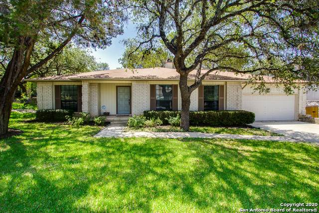 2110 Oak Bend, San Antonio, TX 78259 (MLS #1460515) :: 2Halls Property Team | Berkshire Hathaway HomeServices PenFed Realty
