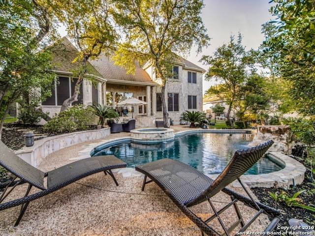 2219 Sawgrass Ridge, San Antonio, TX 78260 (MLS #1460520) :: Alexis Weigand Real Estate Group