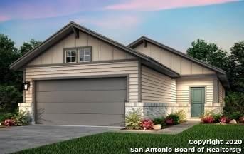 9923 La Lila Way, San Antonio, TX 78224 (MLS #1460527) :: Santos and Sandberg
