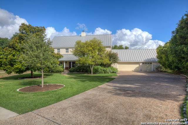 649 Riverside Dr, New Braunfels, TX 78130 (MLS #1460531) :: Carter Fine Homes - Keller Williams Heritage