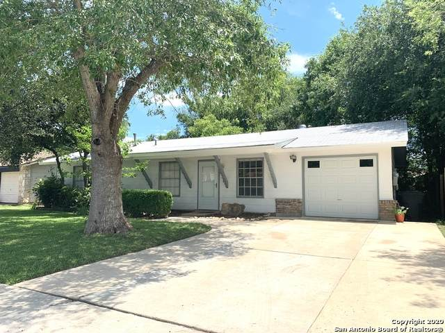 6818 Spring Forest St, San Antonio, TX 78249 (MLS #1460532) :: Tom White Group