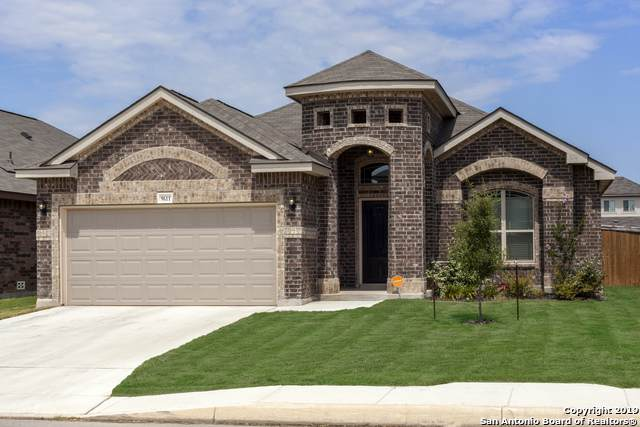 9611 Bricewood Tree, Helotes, TX 78023 (MLS #1460534) :: Maverick