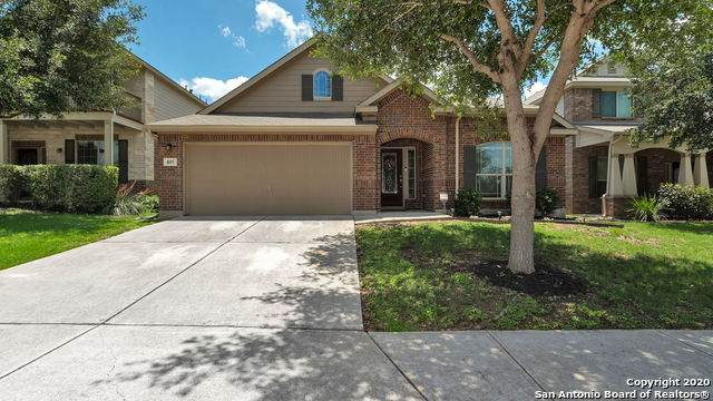 405 Prickly Pear Dr, Cibolo, TX 78108 (MLS #1460536) :: The Mullen Group | RE/MAX Access