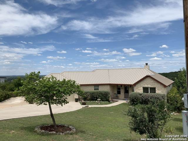 1500 Soaring Eagle Dr, Fischer, TX 78623 (MLS #1460539) :: The Mullen Group | RE/MAX Access