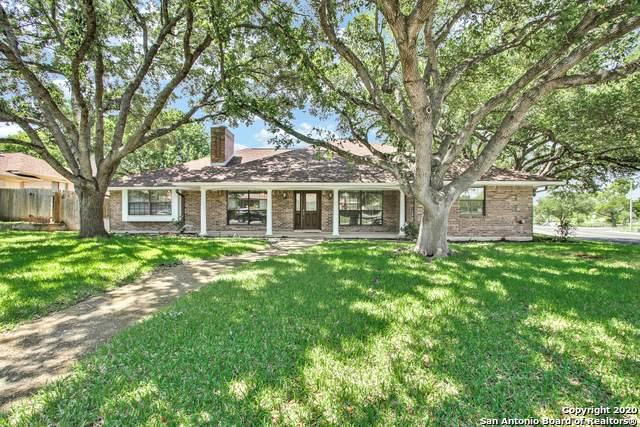 6302 Lakewood Park, Windcrest, TX 78239 (MLS #1460540) :: The Gradiz Group