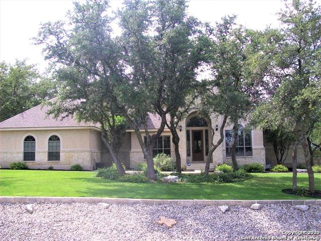 25815 Mount Carillon, San Antonio, TX 78260 (#1460543) :: The Perry Henderson Group at Berkshire Hathaway Texas Realty