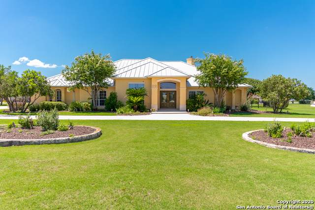 110 Pr 4664, Castroville, TX 78009 (MLS #1460547) :: The Mullen Group | RE/MAX Access