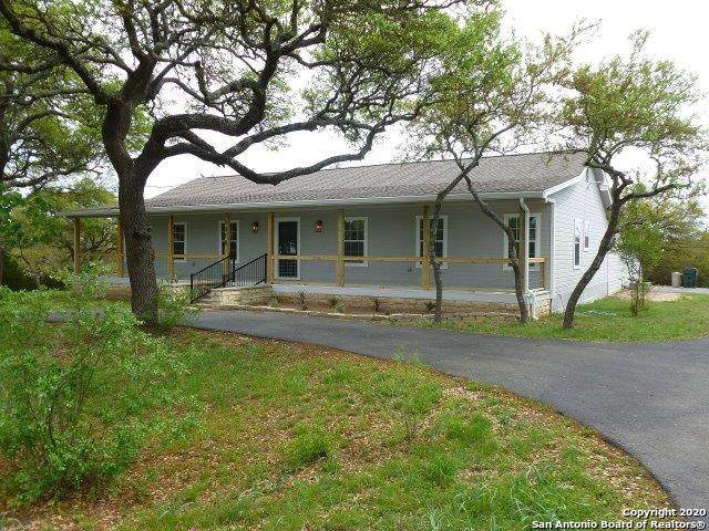 1076 Ewing Ct, Canyon Lake, TX 78133 (MLS #1460549) :: The Mullen Group | RE/MAX Access