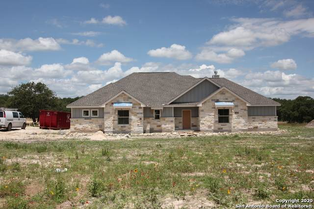 220 Cibolo Ridge, La Vernia, TX 78121 (MLS #1460555) :: The Mullen Group | RE/MAX Access