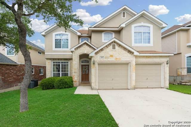 831 Maltese Garden, San Antonio, TX 78258 (MLS #1460557) :: Alexis Weigand Real Estate Group