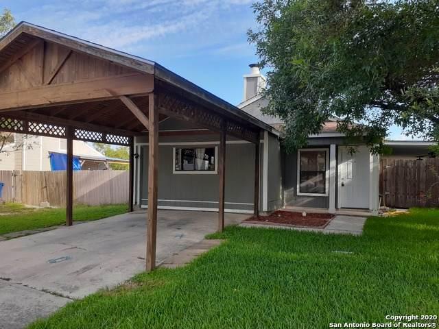 5811 Cactus Sun, San Antonio, TX 78244 (MLS #1460558) :: Alexis Weigand Real Estate Group