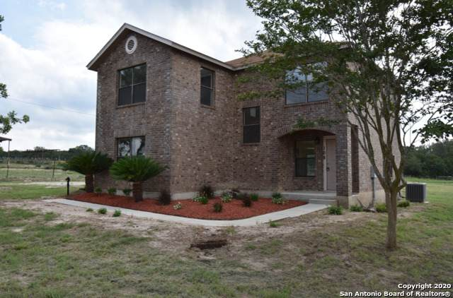 108 Rolling Hills Dr, La Vernia, TX 78121 (MLS #1460559) :: The Mullen Group | RE/MAX Access