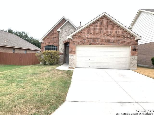 810 Caprese Ln, San Antonio, TX 78253 (MLS #1460563) :: Alexis Weigand Real Estate Group