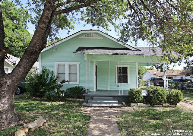 319 Robert E Lee, San Antonio, TX 78214 (MLS #1460570) :: Alexis Weigand Real Estate Group