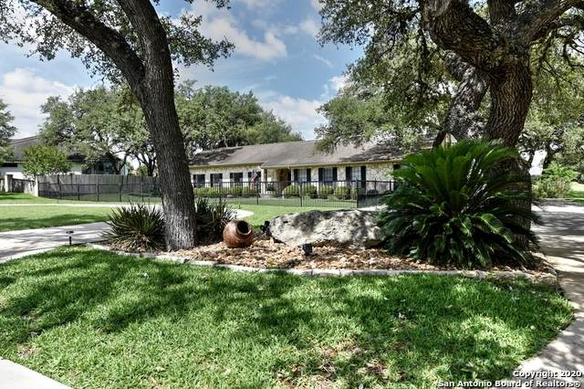 29701 No Le Hace Dr, Fair Oaks Ranch, TX 78015 (MLS #1460583) :: The Heyl Group at Keller Williams