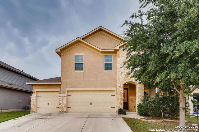 7919 Genesse Creek, San Antonio, TX 78254 (MLS #1460589) :: The Mullen Group | RE/MAX Access