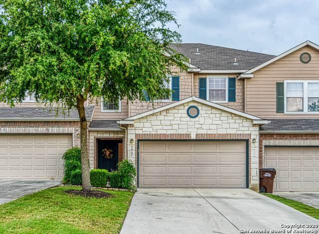 3927 Cortona Way, San Antonio, TX 78260 (MLS #1460593) :: Alexis Weigand Real Estate Group