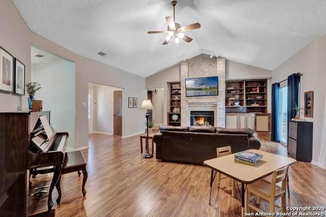 13403 Rockhampton St, San Antonio, TX 78232 (MLS #1460595) :: Vivid Realty