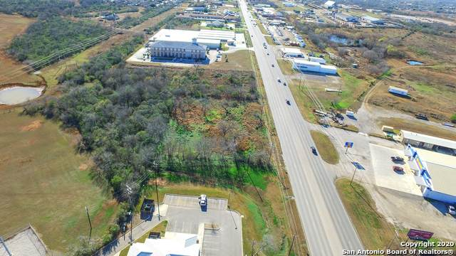 TBD Highway 97, Jourdanton, TX 78026 (MLS #1460596) :: Vivid Realty