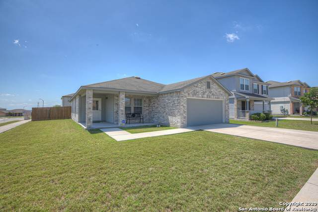 257 Willow Crest, Cibolo, TX 78108 (MLS #1460599) :: HergGroup San Antonio Team