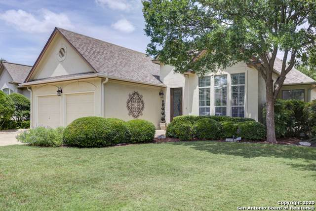 18614 Windcliffe, San Antonio, TX 78259 (MLS #1460600) :: The Mullen Group | RE/MAX Access